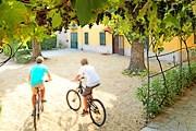 Велосипедную прогулку теперь можно совершить и в Кракове. // GettyImages
