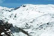 Курорт Сьерра-Невада считается одним из лучших в Испании. // typicallyspanish.com