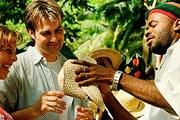 Ямайка приняла на 6% больше туристов. // GettyImages