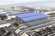 Третий терминал аэропорта Каира // cairo-airport.com