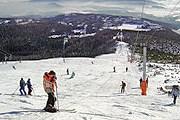 В Высоких Татрах - идеальные условия для катания. // parksnow.sk