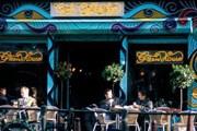 Кофе-шопы в Голландии становятся вымирающим видом. // GettyImages