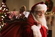 Санта-Клаус - родом из Турции. // GettyImages