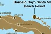 Отель находится в провинции Вилья-Клара. // barcelo.com