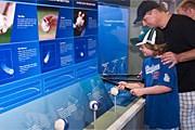 Экспозиция музея заинтересует и взрослых, и детей. // sportsmuseum.com