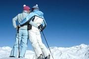 Австрия остается самой популярной горнолыжной страной. // GettyImages