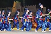 Праздник – лучшая возможность познакомиться с культурой Омана. // oeronline.com