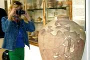 За 10 лет в музее побывало 25 тысяч иностранных туристов. // А.Баринова