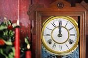 Швейцария приглашает отметить Рождество и Новый год. // GettyImages