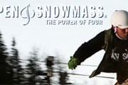 Лидером предпочтений российских горнолыжников в США является Аспен. // aspensnowmass.com