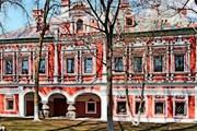 Юсуповский дворец откроют для посетителей. // mmsk.ru
