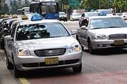 Иностранцам станет легче общаться с сеульскими таксистами. // seoul.go.kr