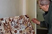Каждый посетитель может создать собственную катрину. // chocolate-paintings.com