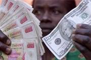 Лучшая валюта в Зимбабве - наличные доллары США. // Clemence Manyukwe
