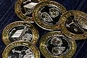 Монеты принимают к оплате 20 магазинов города. // PAP