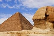 Достопримечательности Египта не способны вместить одновременно несколько тысяч посетителей. // GettyImages