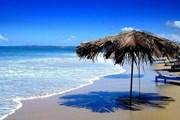 В Гоа запрещены пляжные вечеринки. // Wikipedia