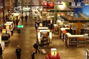Общая площадь магазина составляет 1680 квадратных метров. // moodiereport.com