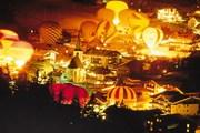 Фестиваль привлекает зрителей из разных стран. // filzmoos.at