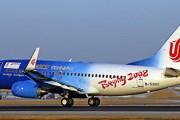 Самолет авиакомпании Air China // Airliners.net