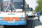 Автобусная поездка из Никосии в аэропорт Ларнаки обойдется в 7 евро. // EMU International Center