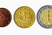 В Словакии принимаются к оплате только евро. // fgslovakia.com