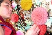 Китай празднует Новый год. // GettyImages