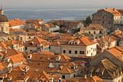 Безвизовый въезд в Хорватию сохраняется до конца года. // Ashok Sinha