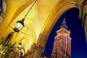 Польша ожидает роста числа туристов. // GettyImages / Allan Baxter