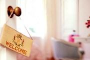 Отель примет первых гостей в феврале. // GettyImages / Ray Kachatorian