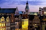 Туристы смогут лучше узнать достопримечательности Познани. // poland.destinations.starwoodhotels.com