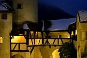 В замке откроется частный музей. // wikimedia.org