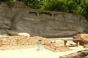 Памятники Шри-Ланки привлекают тысячи туристов. // А.Баринова