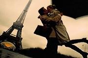 Париж приглашает на романтические выходные. // GettyImages /  Jean-Noel Reichel