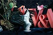 Плакат выставки // vam.ac.uk