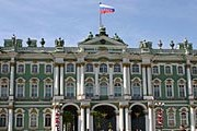 Эрмитаж ежегодно посещают 2,5 миллиона человек. // museum.ru