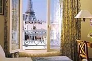 Отели Парижа подешевеют. // parisinfo.com