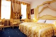Дизайн каждой комнаты выполнен в стиле дворцовых интерьеров. // bestwestern.com