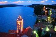 Город начал принимать участие в туристической жизни 120 лет назад. // webshots.com