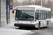 Автобус в Стокгольме // wi-fiplanet.com