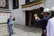 В обычное время въезд в Тибет возможен только при наличии официального туристического разрешения. // Жэньмин Жибао