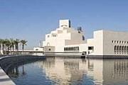 Здание Музея исламского искусства // e-architect.co.uk
