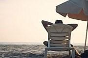 Подорожавший отдых в Гоа мало востребован. // GettyImages