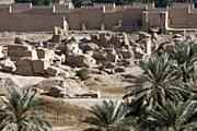 Вавилонские развалины // alarabonline.org