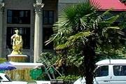 Гостиницы Сочи предлагают в общей сложности 280 тысяч мест. // yuga.ru