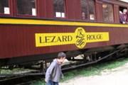 Когда-то поезд обслуживал фосфатные рудники. // Wikipedia