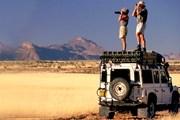 Туристы не намерены отказываться от отдыха в Намибии. // GettyImages