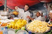 Марокко – популярное направление у любителей экзотики. // Vladimir Pcholkin
