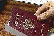 Необходим паспорт, действующий 3 месяца с момента въезда. // Первый канал