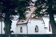 В Кафедральном соборе Порво 200 лет назад был зачитан исторический указ. // silver-ring.ru